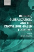 Cover for Regions, Globalization, and the Knowledge-Based Economy