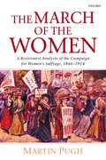 Cover for The March of the Women