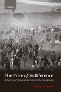 Cover for The Price of Indifference