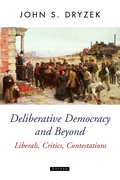Cover for Deliberative Democracy and Beyond