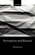 Cover for Perception and Reason
