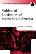 Cover for Cultivated Landscapes of Native North America