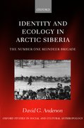Cover for Identity and Ecology in Arctic Siberia