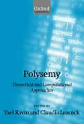 Cover for Polysemy