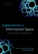 Cover for Explorations in Information Space