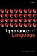 Ignorance of Language
