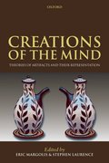 Cover for Creations of the Mind