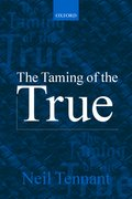 Cover for The Taming of the True