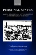 Cover for Personal States