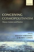Cover for Conceiving Cosmopolitanism