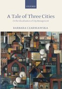 Cover for A Tale of Three Cities