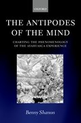 Cover for The Antipodes of the Mind