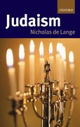 Cover for Judaism