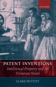 Cover for Patent Inventions