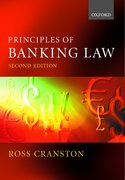 Cover for Principles of Banking Law