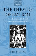 Cover for The Theatre of Nation