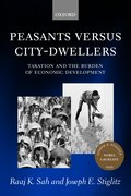 Peasants versus City-Dwellers Taxation and the Burden of Economic Development
