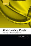 Cover for Understanding People