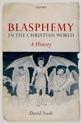 Cover for Blasphemy in the Christian World