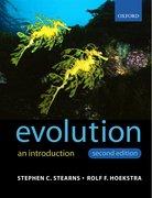 Stearns & Hoekstra: Evolution 2e
