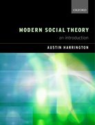 Cover for Modern Social Theory