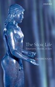 Cover for The Stoic Life
