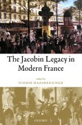 Cover for The Jacobin Legacy in Modern France