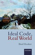 Cover for Ideal Code, Real World