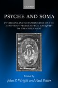 Cover for Psyche and Soma