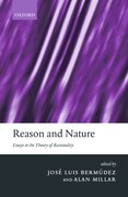 Cover for Reason and Nature