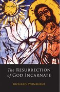 Cover for The Resurrection of God Incarnate