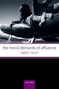 Cover for The Moral Demands of Affluence
