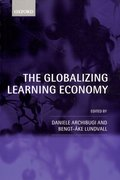 Cover for The Globalizing Learning Economy