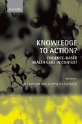 Cover for Knowledge to Action?