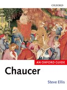 Cover for Chaucer