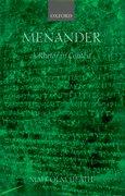 Cover for Menander