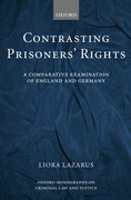 Cover for Contrasting Prisoners