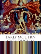 Cover for Early Modern Catholicism