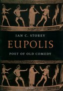 Cover for Eupolis