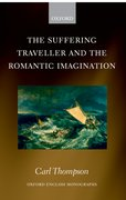 Cover for The Suffering Traveller and the Romantic Imagination
