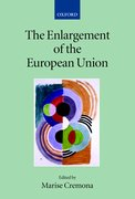 Cover for The Enlargement of the European Union