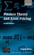 Finance Theory and Asset Pricing