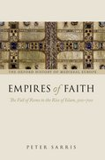 Cover for Empires of Faith