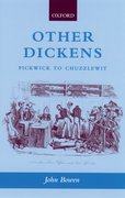 Cover for Other Dickens