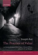 Cover for The Practice of Value