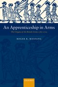 Cover for An Apprenticeship in Arms