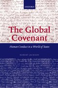 Cover for The Global Covenant