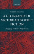 Cover for A Geography of Victorian Gothic Fiction