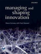 Conway and Steward: Managing and Shaping Innovation