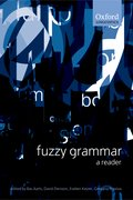 Cover for Fuzzy Grammar